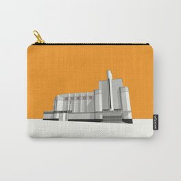 ODEON Woolwich Carry-All Pouch