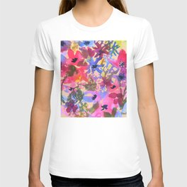 Wildflower Bunches T-shirt