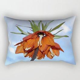 Fritillaria Rectangular Pillow