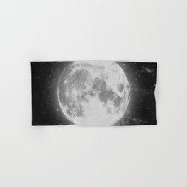 The Moon 2 Hand & Bath Towel