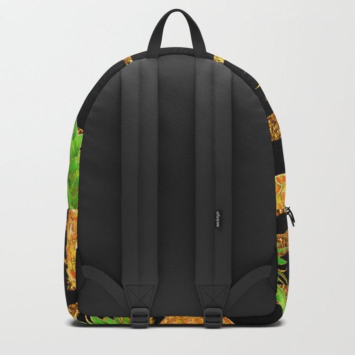Summer Glitter #4 Backpack