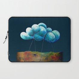 Cloud Tied Laptop Sleeve