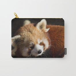 Ailurus Fulgens Carry-All Pouch