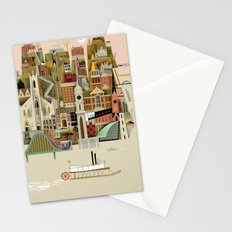 Dubuque Stationery Cards