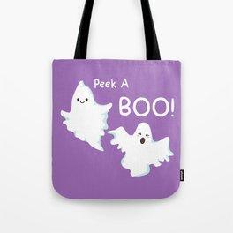 GhostBOOsters Tote Bag