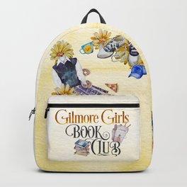 GG Book Club Backpack