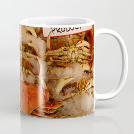 Don`t Touch Me Coffee Mug