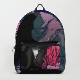 Hisoka HunterxHunter Backpack