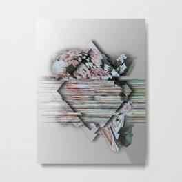 A Broken Definition Of Love Metal Print