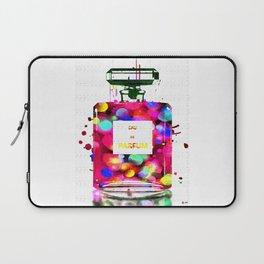 Eau de Parfum Bubbles Laptop Sleeve