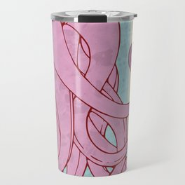 Octophant Travel Mug