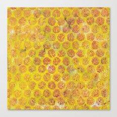 Abstract No. 84 Canvas Print