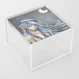 Night Elf Acrylic Box