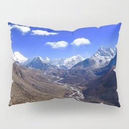 Himalayan Valley Pillow Sham