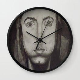 Tim Mcllrath - Rise Against Wall Clock