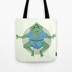 Aogaeru Tote Bag
