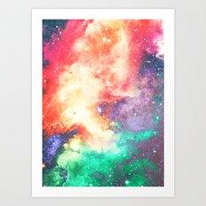 Personal Space #society6 #decor #buyart Art Print
