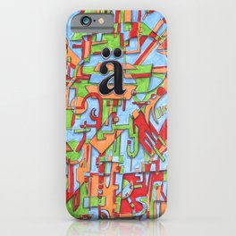 A Umlaut iPhone Case