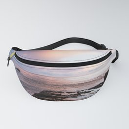 Pastel Fanny Pack