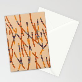 intersect 2 Stationery Cards