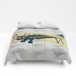 Bi-Plane - Fleet Model Comforters