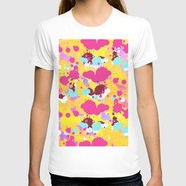 Funky Dancing Spots T-shirt