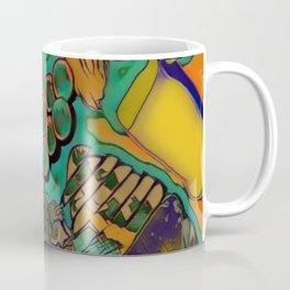 Ploughman's Feast Coffee Mug
