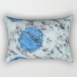 K2 Mountain Stone Rectangular Pillow