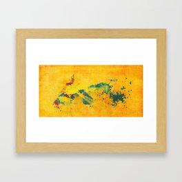 Untitled_07 Framed Art Print