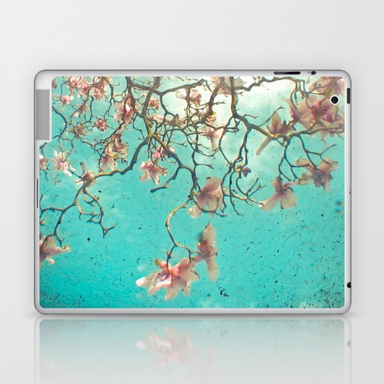The Hanging Garden Laptop & iPad Skin