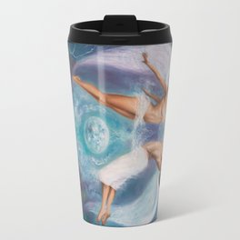 Heavenly Ties Travel Mug