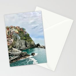 Summer Holiday in Positano Italy Photography  Stationery Cards