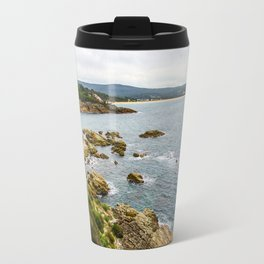 Eden, New South Wales Travel Mug