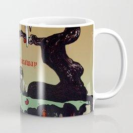 Sick Girl Coffee Mug