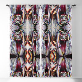 Levantine Blackout Curtain