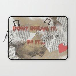 Rocky Horror - Don't Dream It... Laptop Sleeve