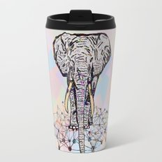the Elephant Travel Mug