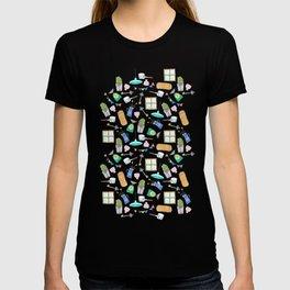 Vintage Mania T-shirt