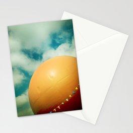 Orange Julep Stationery Cards