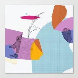 R6 Canvas Print