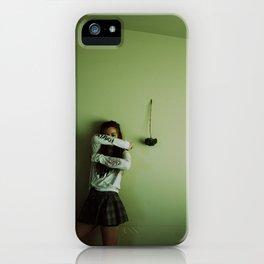 LH iPhone Case