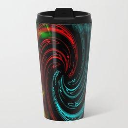 Abstract perfection 47 Travel Mug