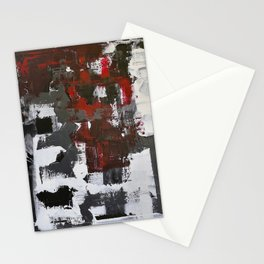 Blood Stationery Cards