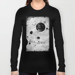 Solis Mundo II Long Sleeve T-shirt