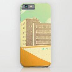 window view Slim Case iPhone 6s