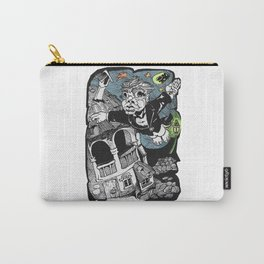 One of those flying dreams Carry-All Pouch