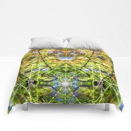 GeoBotanica V2 Comforters