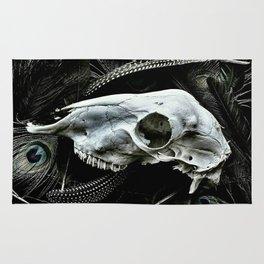 Dem Bones Rug