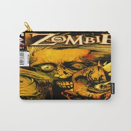 ZOMBIE - ZOMBIE Carry-All Pouch
