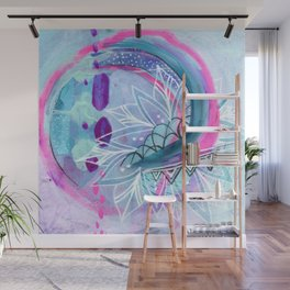 Bliss Wall Mural
